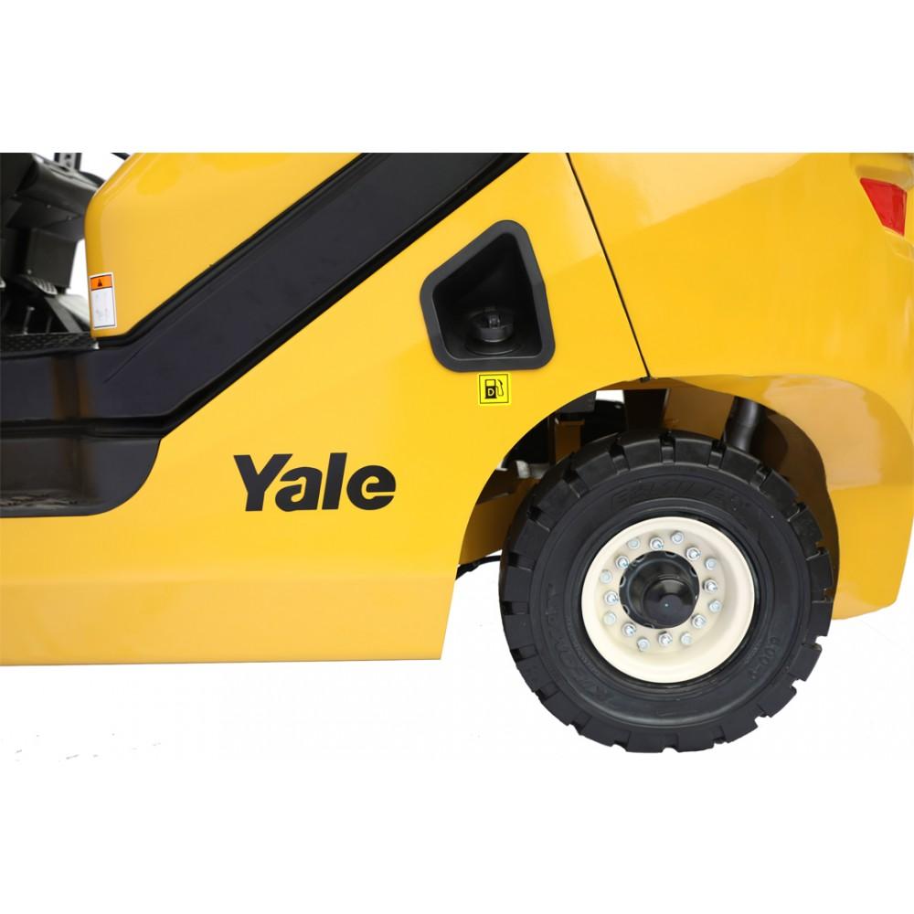 Вилочные погрузчики Yale GP20-35UX
