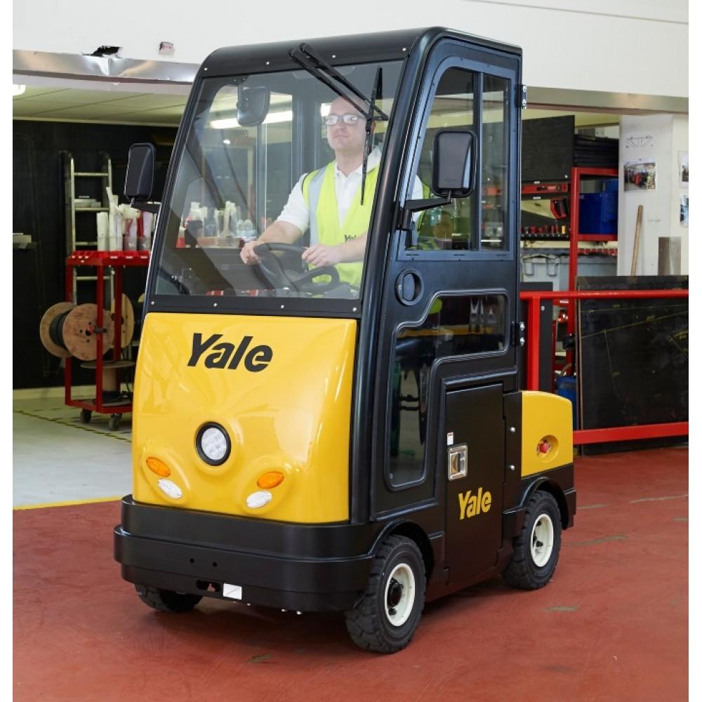 Складские тягачи Yale MT70-80